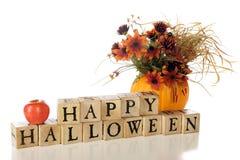 halloween lycklig livstid fortfarande arkivbilder