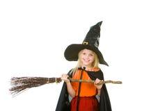 Halloween magic Royalty Free Stock Photo
