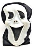 Halloween mask. Isolated on white background