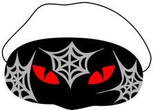 Halloween Mask Stock Photo