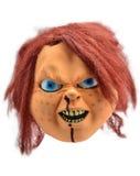 Halloween mask Royalty Free Stock Photography