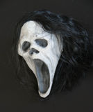Halloween maska Fotografia Stock
