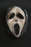 Halloween maska Zdjęcia Stock
