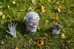 Halloween monster Stock Images