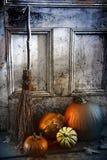 Halloween-Nacht Stockbilder