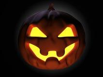 Halloween nachts vektor abbildung
