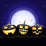 Halloween Night Stock Images
