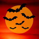 Halloween night Royalty Free Stock Image