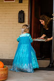 Halloween night Royalty Free Stock Photography