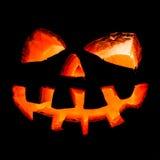 Halloween, old jack o lantern Royalty Free Stock Photo
