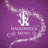 Halloween-ontwerp Stock Foto's