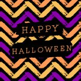 Halloween-ontwerp Royalty-vrije Stock Foto