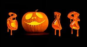 Halloween 2014 Stock Photos