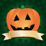 Halloween ornament Royalty Free Stock Photos