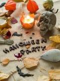 Halloween party Stock Photos