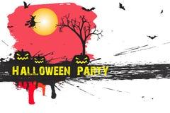 Halloween party Royalty Free Stock Photos