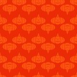 Halloween pattern22 Royalty Free Stock Photo