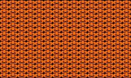 Halloween pattern background Royalty Free Stock Photo