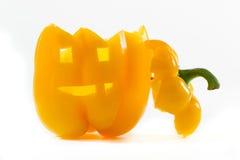Halloween pieprz zdjęcie stock