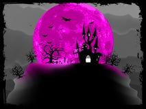 Halloween poster background. EPS 8 Stock Photo