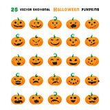 Halloween poster, background Royalty Free Stock Image