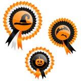 Halloween-Preise Lizenzfreies Stockbild