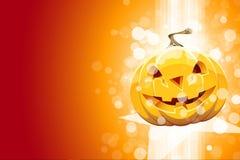 halloween przyjęcie Obrazy Royalty Free