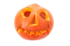 Halloween pumkin Royalty Free Stock Image