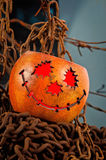 Halloween pumkin Royalty Free Stock Images