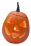 Halloween Pumkin Royalty Free Stock Photo