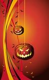 Halloween_pumkin Stock Image