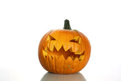 Halloween pumkin Royalty Free Stock Photography