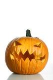 Halloween pumkin Stock Image