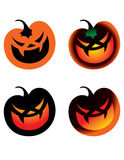 Halloween Pumpkin Royalty Free Stock Image