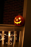 halloween pumpkin στοκ εικόνες