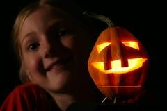 Free Halloween Pumpkin Stock Image - 26945551