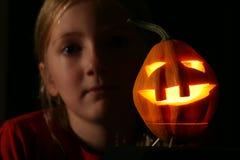 Free Halloween Pumpkin Royalty Free Stock Photos - 27284258