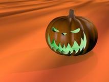 Halloween - Pumpkin Royalty Free Stock Photo