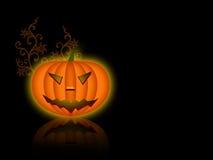 Halloween pumpkin royalty free stock photos