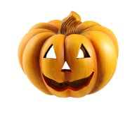 Halloween Pumpkin. Stock Image
