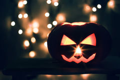 Free Halloween Pumpkin Stock Images - 34279994