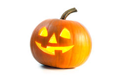 Free Halloween Pumpkin Royalty Free Stock Photos - 52559388