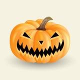 Halloween pumpkin_3 Fotografie Stock