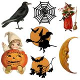 Halloween, Pumpkin, Clip Art, Illustration