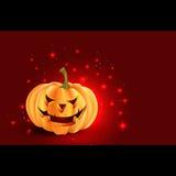 Halloween pumpkin design Royalty Free Stock Photos