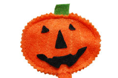 Halloween Pumpkin Jack O-lantern Royalty Free Stock Photos