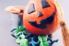 Halloween. Royalty Free Stock Photos