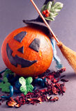 Halloween. Stock Photos