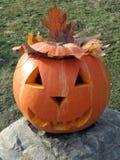 Halloween pumpkin Royalty Free Stock Photography