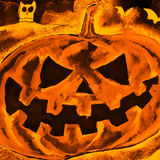 Halloween. Royalty Free Stock Photo